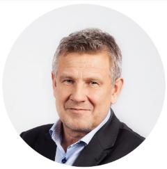 Hygiengruppen vd Stefan Berggren